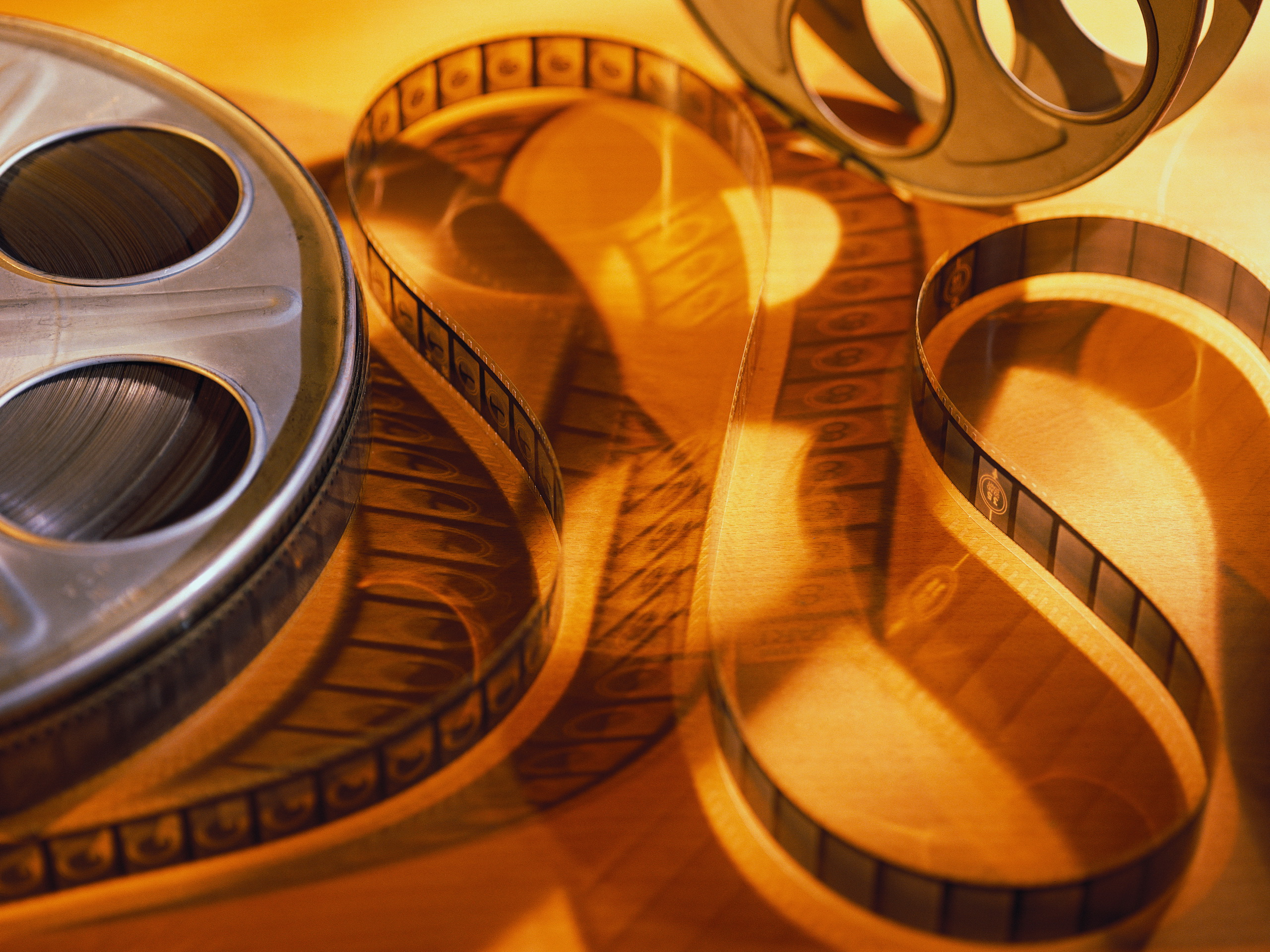 Где посмотреть кино в Новосибирске?