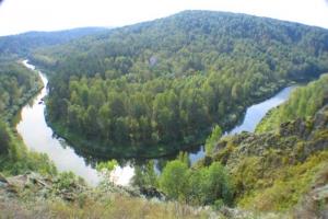 Реки речки ручьи каналы