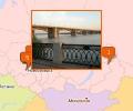 Мосты и путепроводы Сибирского ФО