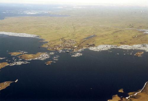 Енисейского залива карского моря