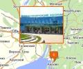 Парки и скверы Новосибирска