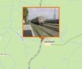 Железнодорожная станция Гаревой