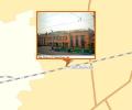 Железнодорожная станция Заозерная