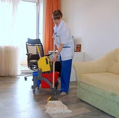 Где предоставляют услуги по уборке в Новосибирске? Клининговые компании Новосибирска.