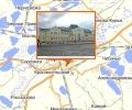 Железнодорожная станция Карасук 1