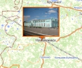 Железнодорожная станция Называевская