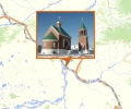 Храм в честь святого Димитрия Углического