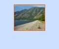 Байкало-Ленский природный заповедник