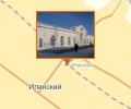 Железнодорожная станция Иланская