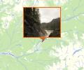 Бий-хемский водопад