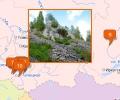 Пещеры Новосибирска и Сибири