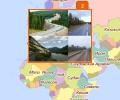 Федеральные автомобильные дороги Сибирского Федерального округа