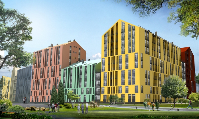 Ипотечное кредитование в Омске. Где выгодно оформить ипотеку в Омске?