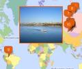 Реки Новосибирска и Сибирского ФО