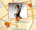 Где найти хороший стриптиз-клуб в Новосибирске?