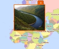 Тункинский национальный парк