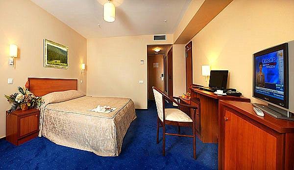 Какую гостиницу или отель выбрать в Новосибирске?