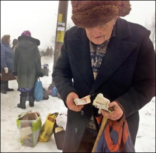 Какой выбрать пенсионный фонд в Новосибирске?