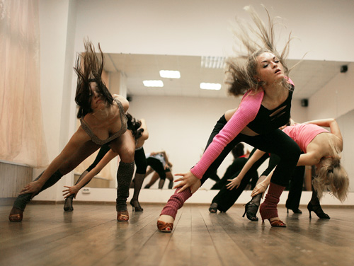 Какую танцевальную школу Новосибирска выбрать?