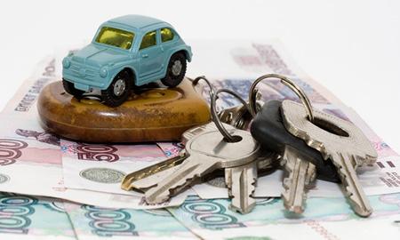 Как получить автокредит в Новосибирске