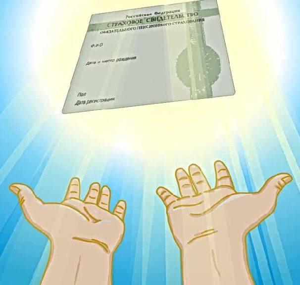 Оформить страховое пенсионное свидетельство в Новосибирске можно в местном отделении Пенсионного фонда