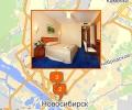 Где остановиться туристу в Новосибирске?
