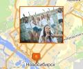 Где недорого и интересно отметить девичник в Новосибирске?