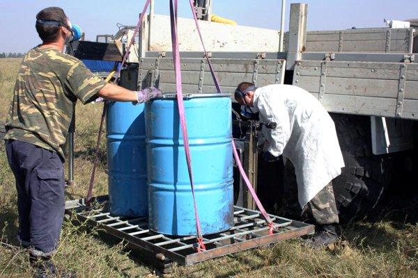 Как утилизировать технику и опасные вещества в Новосибирске?