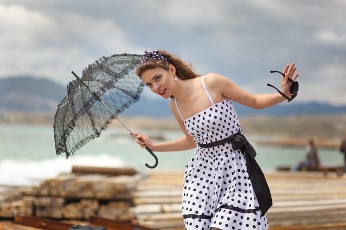 Где купить зонт в Новосибирске