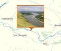 Река Туба