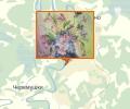 Картинная галерея в селе Подгорном
