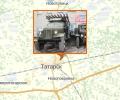 Историко-краеведческий музей имени Н.Я. Савченко