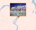 Морской порт Дудинка