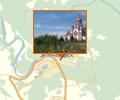 Храм Серафима Саровского в Зеленогорске