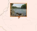 Река Казыр