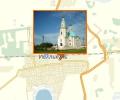 Собор Новомучеников и Исповедников Российских в городе Исилькуль