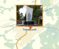 Памятник воина-освободителя Николая Ивановича Масалова