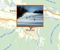 Мысковский горнолыжный центр