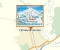 Горнолыжный комплекс Танай