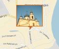 СерафимооПокровский женский монастырь г.Ленинск-Кузнецкий