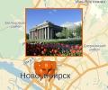 В какой театр Новосибирска сходить?