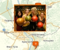 Где поиграть в боулинг в Новосибирске?