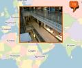 Какие посетить торговые центры в Новосибирске?