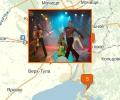 Где научиться танцевать латину в Новосибирске?
