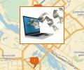 Где обналичить вебмани в Новосибирске?