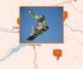 Где покататься на сноуборде в Новосибирске?
