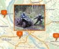 Где активно отдохнуть в Новосибирске?