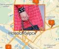 Где купить сумки в Новосибирске?