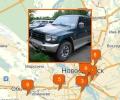 Где продать автомобиль в Новосибирске?