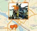 Где купить велосипед в Новосибирске?